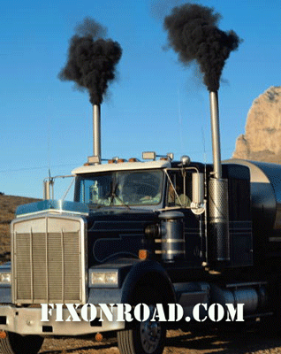 Truck Emission Repair