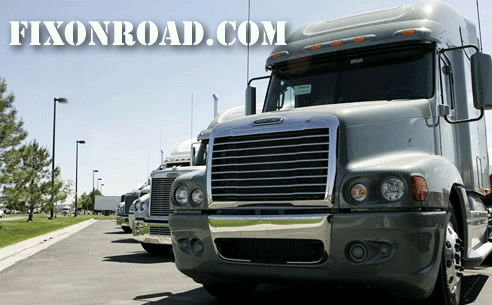 Roadside Truck Repair Services Used Trucks