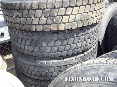 Mobile Roadside Tire Assistance
