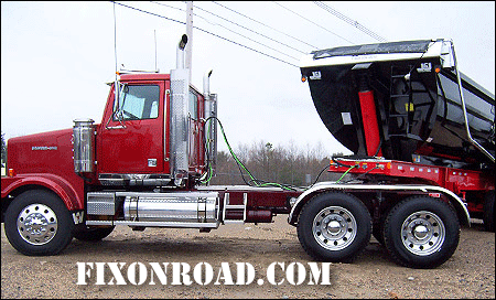 mobile truck repair services roadside assistance truck directory